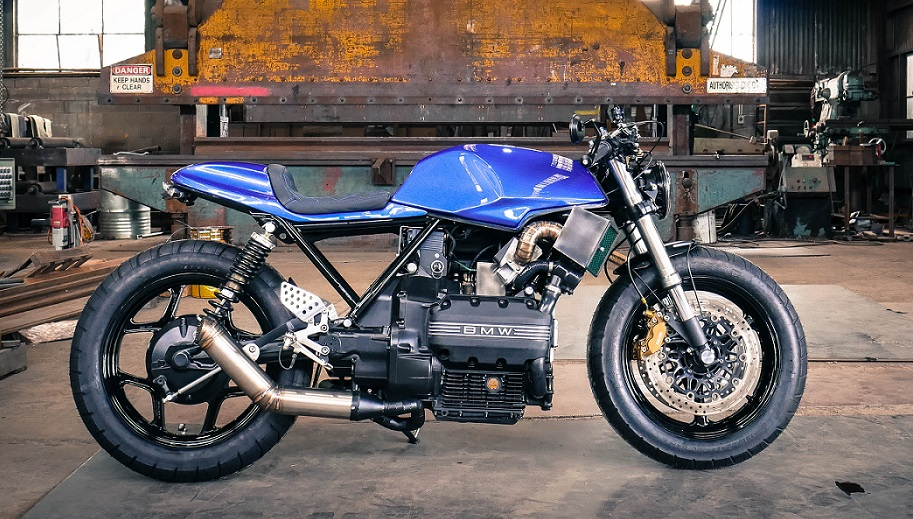 Lithium Batteries and Charging Systems for Custom Motorcycles – What You Need to Know! 1